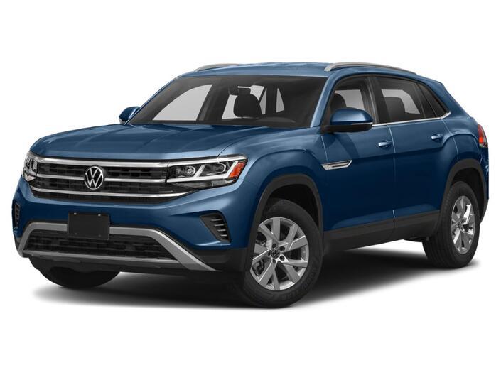 2021 Volkswagen Atlas Cross Sport 2.0T SE w/Technology Providence RI