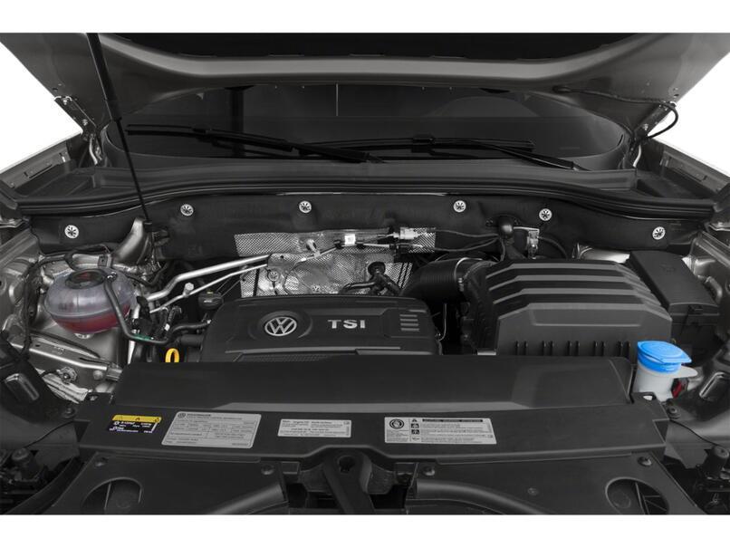 2021 Volkswagen Atlas Cross Sport 2.0T SE w/Technology Salisbury MD