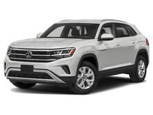2021_Volkswagen_Atlas Cross Sport_2.0T SE w/Technology_ Yakima WA
