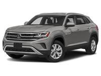 Volkswagen Atlas Cross Sport 2.0T SEL 4Motion 2021