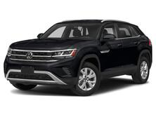 Volkswagen Atlas Cross Sport 2.0T SEL 4Motion Miami FL