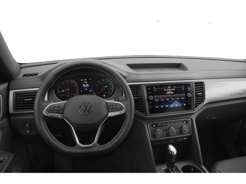 2021 Volkswagen Atlas Cross Sport 2.0T SEL Premium 4Motion Salisbury MD