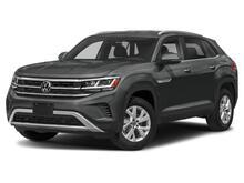 2021_Volkswagen_Atlas Cross Sport_2.0T SEL Premium_ Providence RI