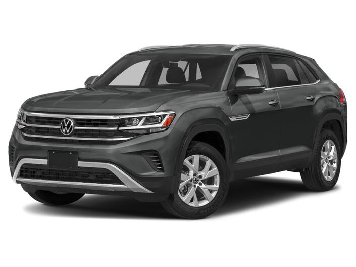 2021 Volkswagen Atlas Cross Sport 2.0T SEL Premium Providence RI