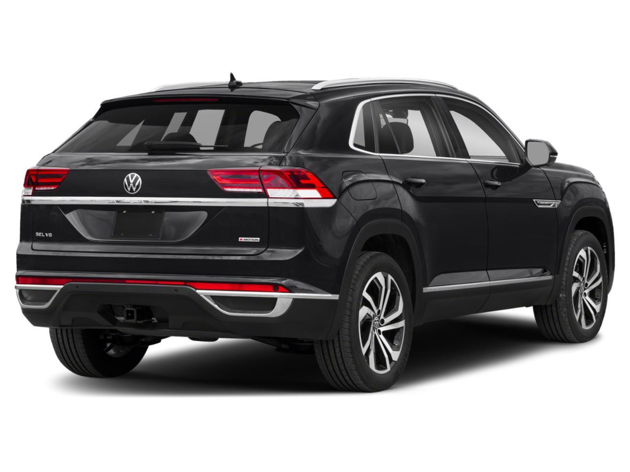 2021 Volkswagen Atlas Cross Sport 3.6L V6 SE W/TECHNOLOGY Sayville NY