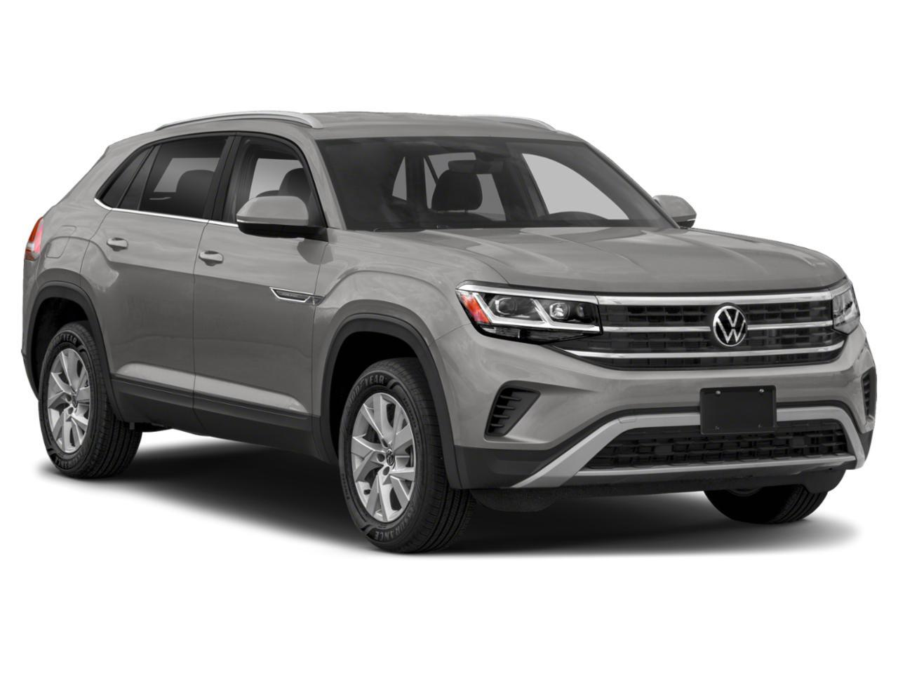 2021 Volkswagen Atlas Cross Sport 3.6L V6 SE w/Technology 4MOTION Medford MA