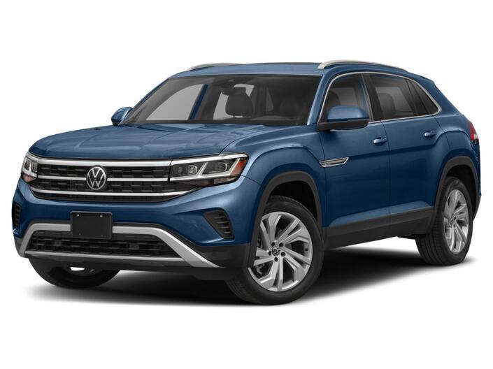 2021 Volkswagen Atlas Cross Sport 3.6L V6 SE w/Technology 4Motion Brookfield WI