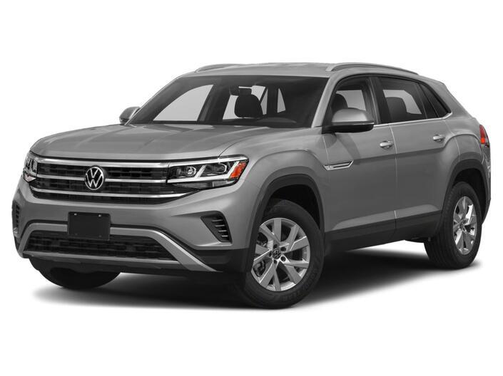 2021 Volkswagen Atlas Cross Sport 3.6L V6 SE w/Technology 4Motion Chattanooga TN