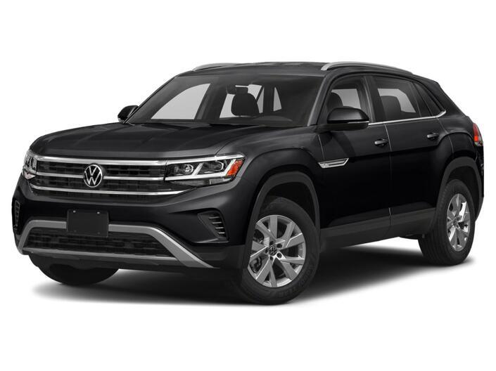 2021 Volkswagen Atlas Cross Sport 3.6L V6 SE w/Technology Pompano Beach FL