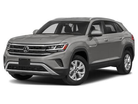 2021_Volkswagen_Atlas Cross Sport_3.6L V6 SE w/Technology R-Line 4MOT_ Ventura CA