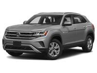 Volkswagen Atlas Cross Sport 3.6L V6 SE w/Technology R-Line 2021