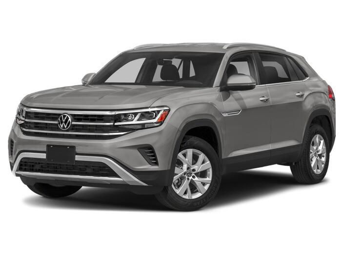 2021 Volkswagen Atlas Cross Sport 3.6L V6 SE w/Technology R-Line FWD Conroe TX