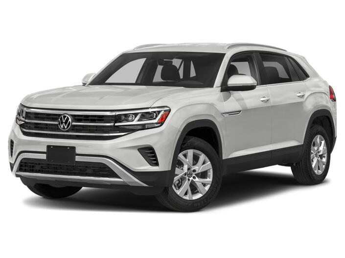 2021 Volkswagen Atlas Cross Sport 3.6L V6 SE w/Technology R-Line Miami FL