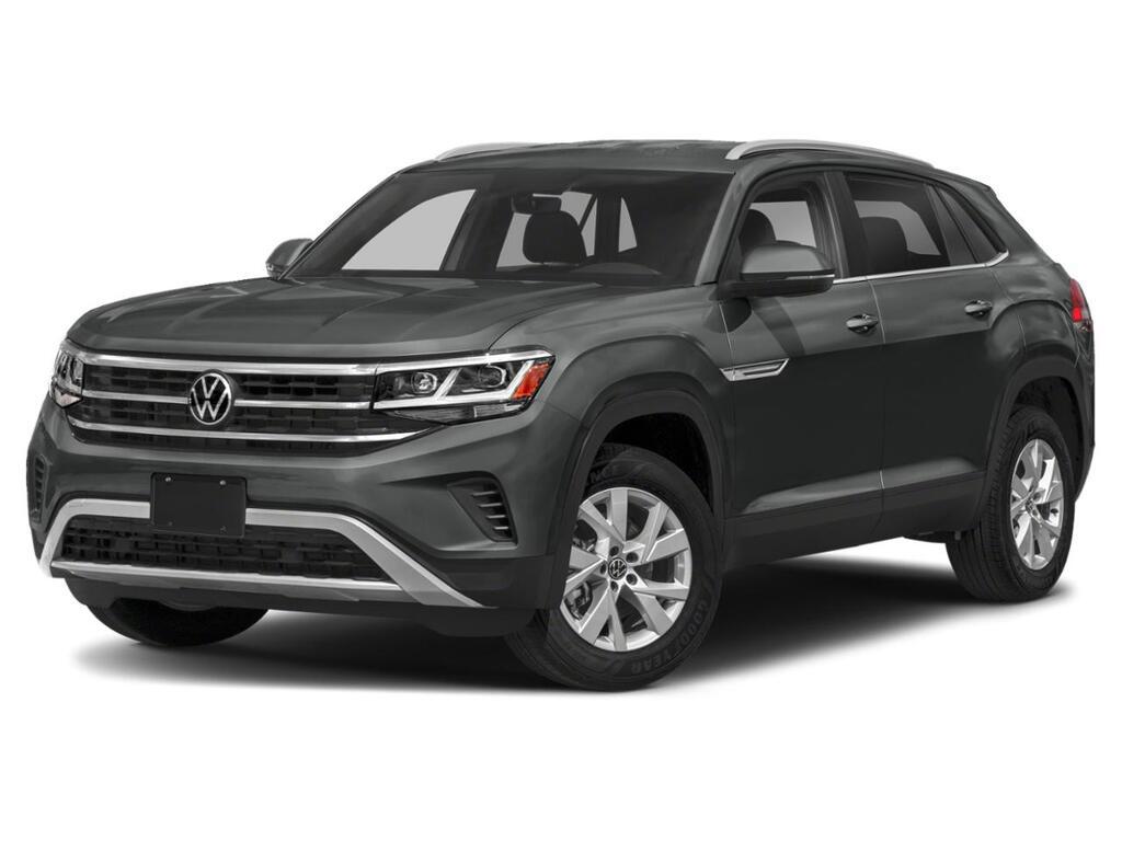 2021 Volkswagen Atlas Cross Sport 3.6L V6 SEL 4Motion Brookfield WI