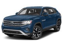 2021_Volkswagen_Atlas Cross Sport_3.6L V6 SEL_ Kihei HI
