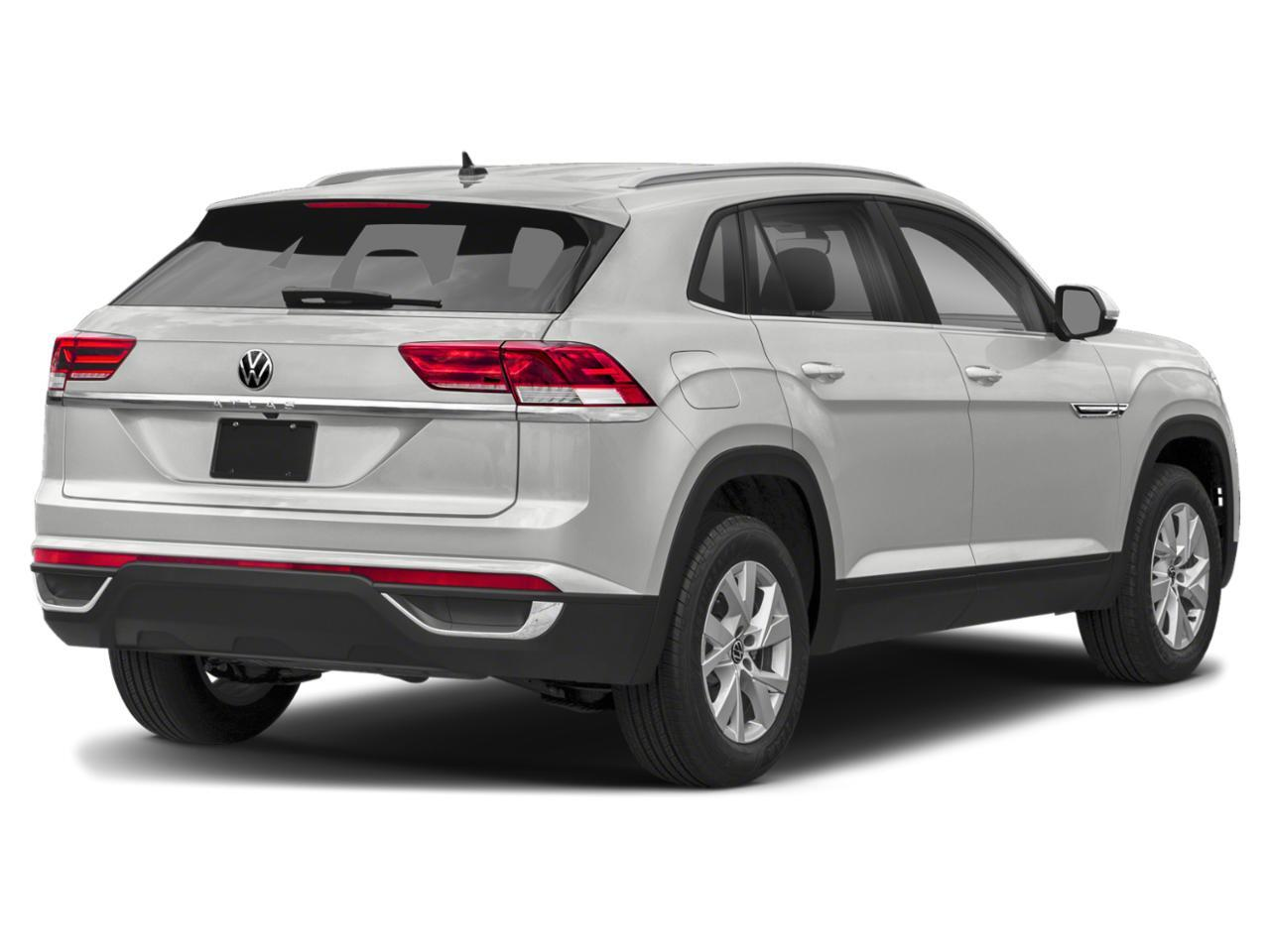 2021 Volkswagen Atlas Cross Sport 3.6L V6 SEL North Hills CA