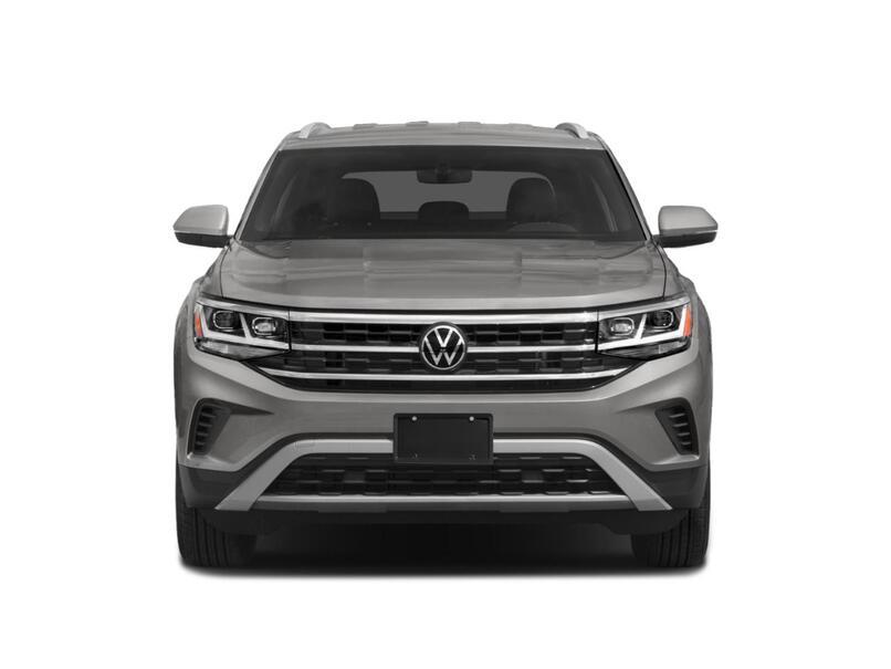2021 Volkswagen Atlas Cross Sport 3.6L V6 SEL Premium 4Motion Salisbury MD