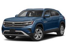 2021_Volkswagen_Atlas Cross Sport_3.6L V6 SEL Premium R-Line 4Motion_ Eau Claire WI