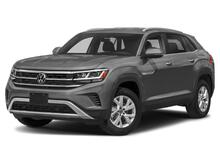 2021_Volkswagen_Atlas Cross Sport_3.6L V6 SEL Premium R-Line 4Motion_ Northern VA DC