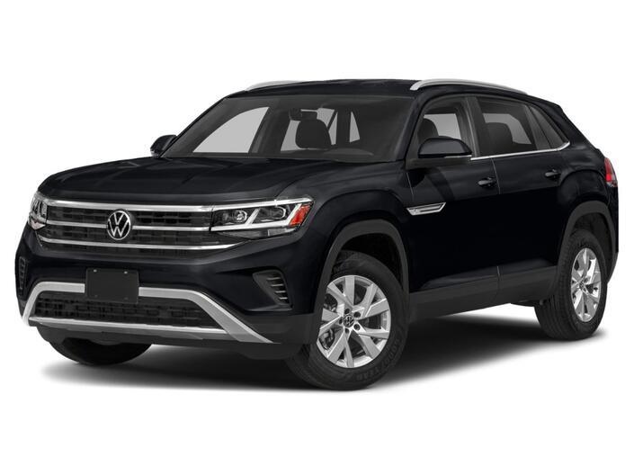 2021 Volkswagen Atlas Cross Sport 3.6L V6 SEL Premium R-Line Seattle WA