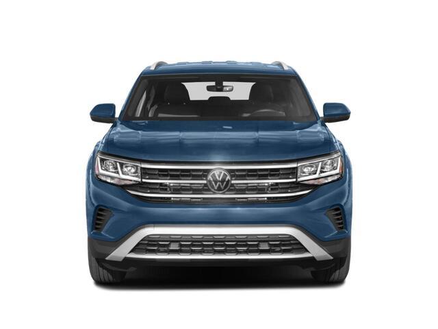 2021 Volkswagen Atlas Cross Sport 3.6L V6 SEL Premium R-Line Yakima WA