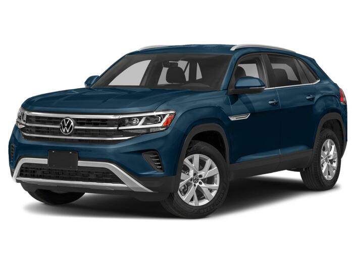 2021 Volkswagen Atlas Cross Sport 3.6L V6 SEL Premium Seattle WA