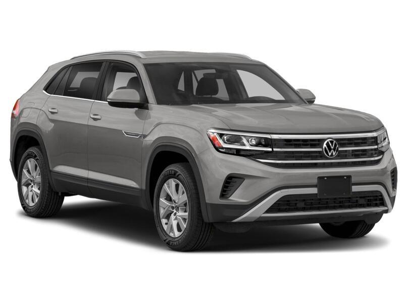 2021 Volkswagen Atlas Cross Sport 3.6L V6 SEL R-Line 4Motion Salisbury MD