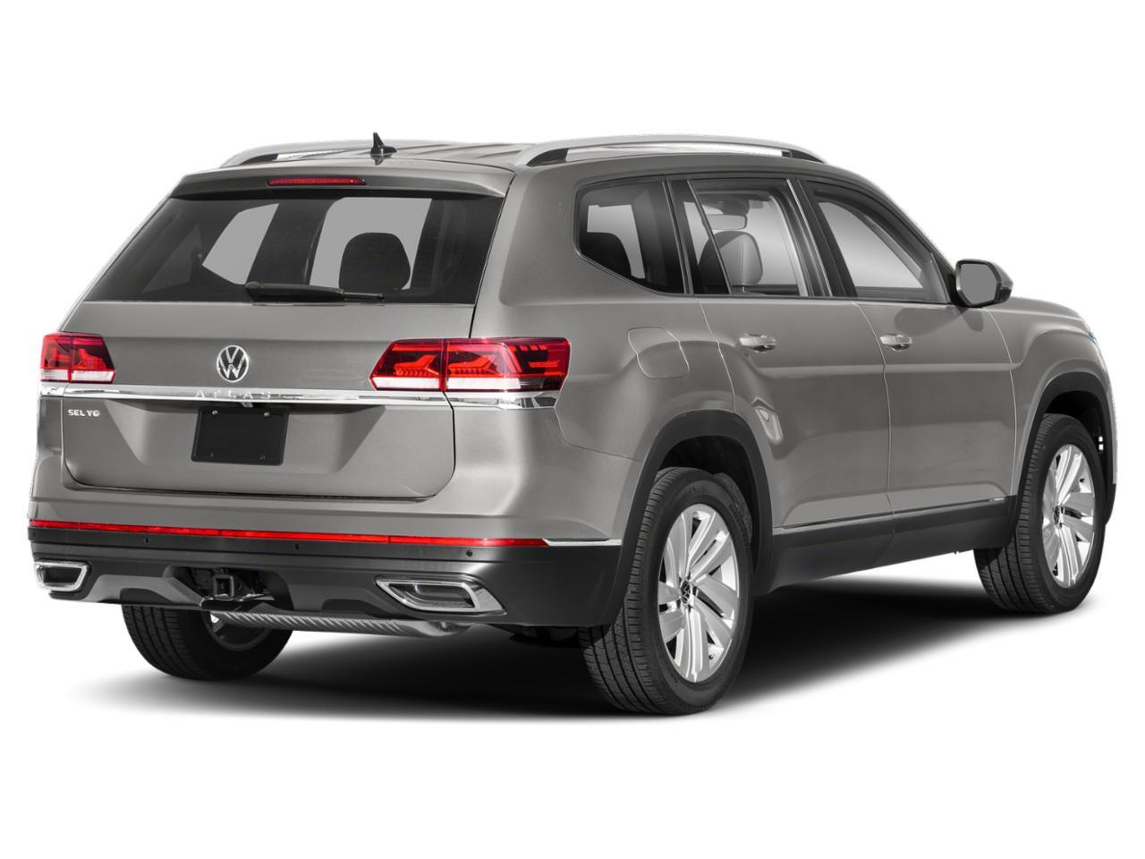 2021 Volkswagen Atlas SEL 4Motion Rockaway NJ