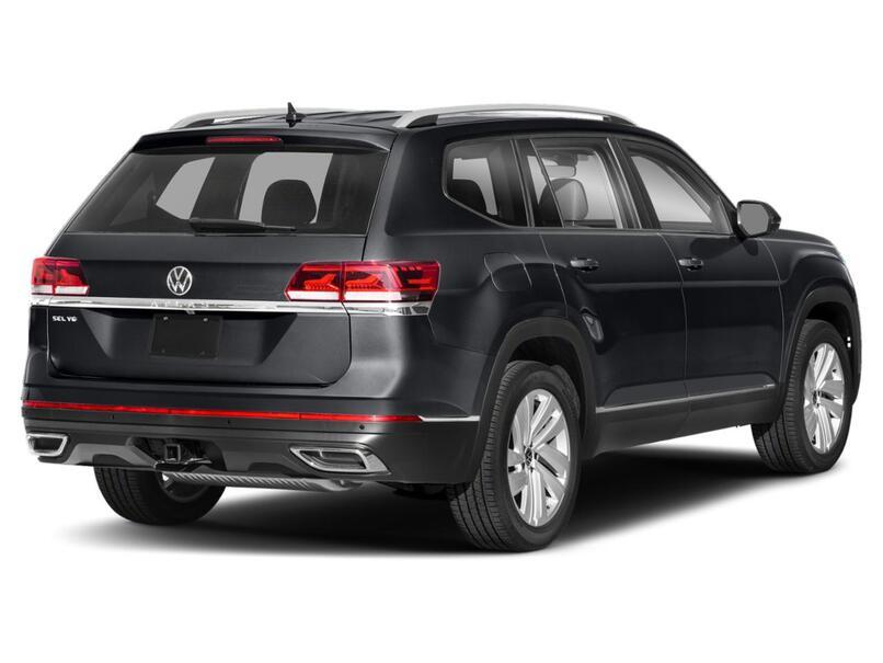 2021 Volkswagen Atlas SEL 4Motion Salisbury MD