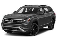 2021_Volkswagen_Atlas_SEL 4Motion_ Northern VA DC