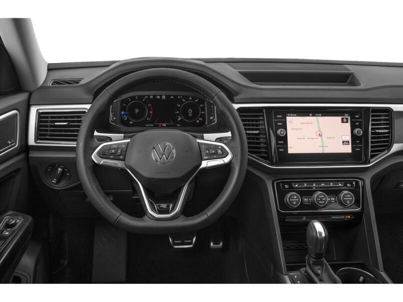 2021 Volkswagen Atlas SEL Premium 4Motion Salisbury MD