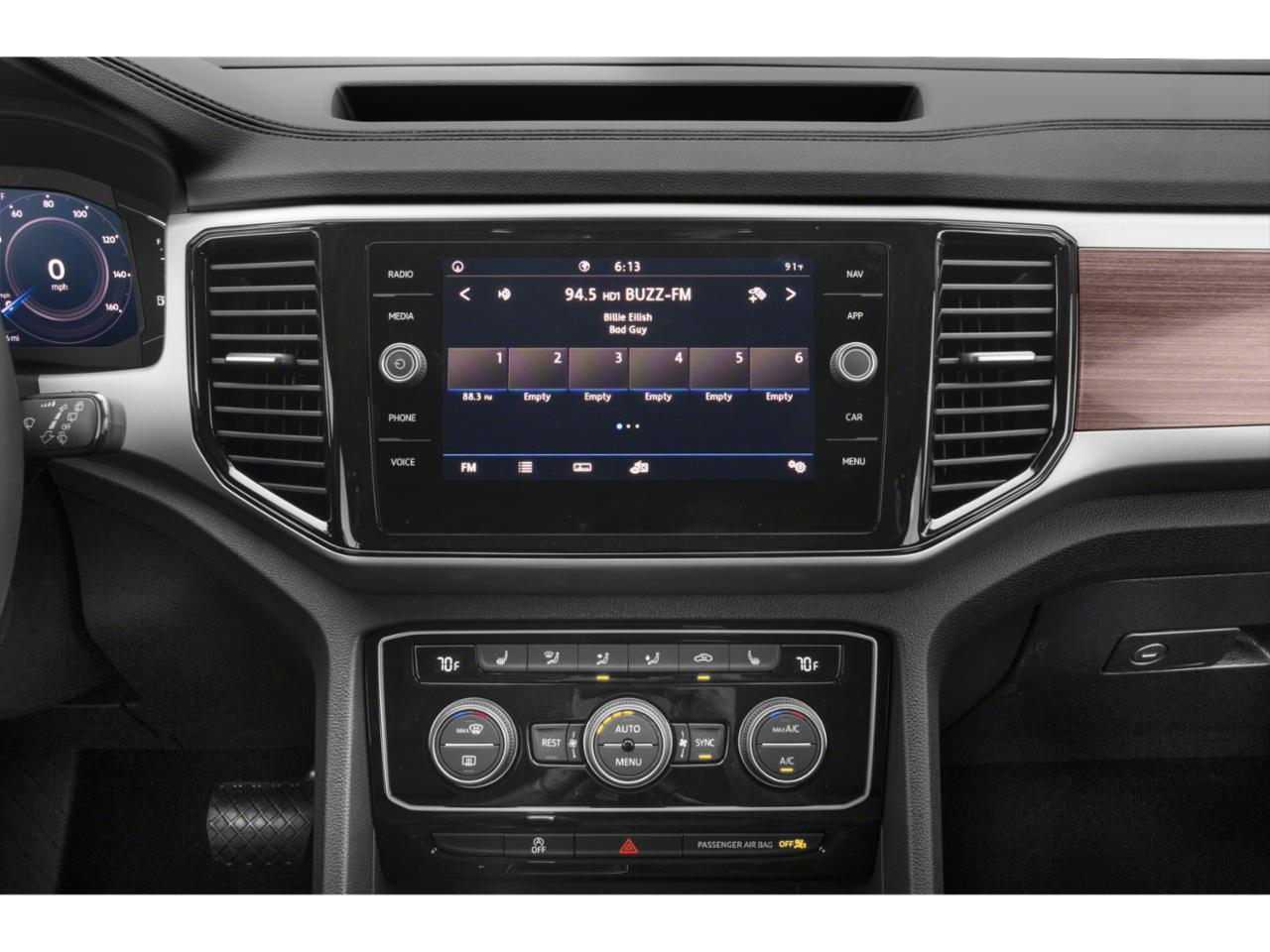 2021 Volkswagen Atlas SEL Premium Walnut Creek CA