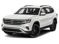 Volkswagen Atlas SOLD: 21.5 SEL Premium R-Line 2021