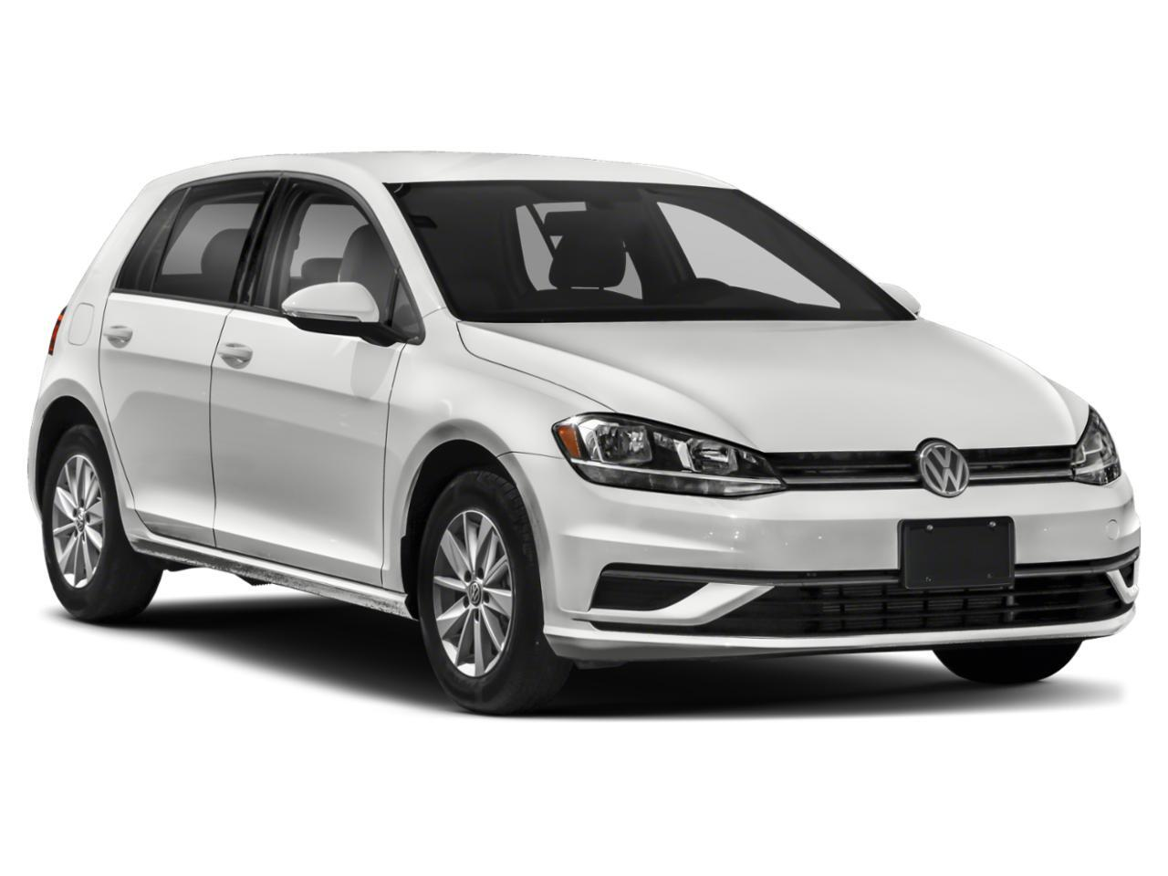 2021 Volkswagen Golf 1.4T TSI Walnut Creek CA