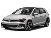 Volkswagen Golf GTI 2.0T Autobahn DSG 2021