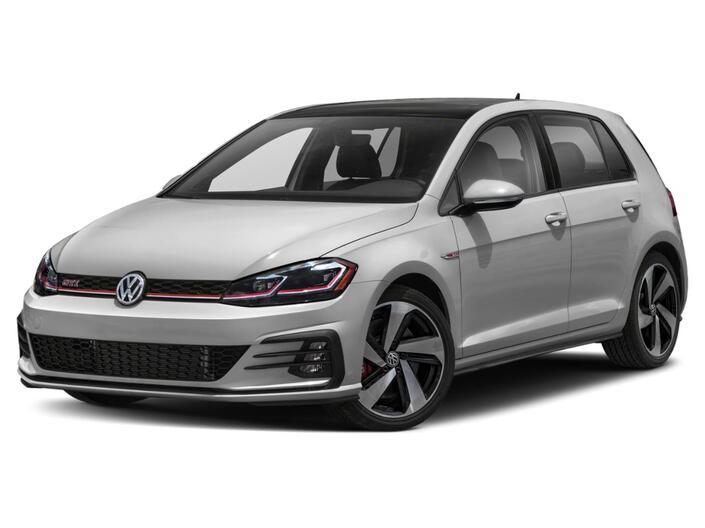 2021 Volkswagen Golf GTI 2.0T Autobahn DSG McMinnville OR