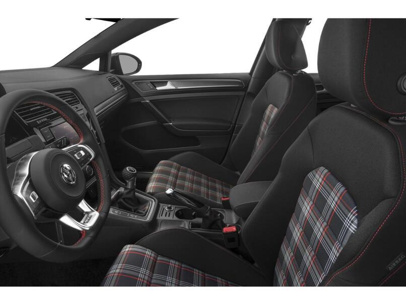 2021 Volkswagen Golf GTI 2.0T S Salisbury MD