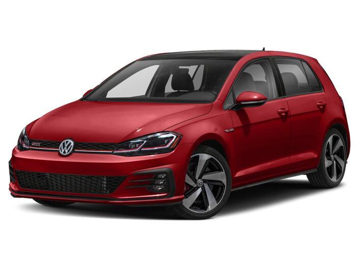 2021 Volkswagen Golf GTI 2.0T SE Chattanooga TN