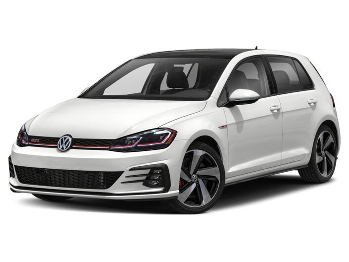 2021 Volkswagen Golf GTI 2.0T SE Rochester NH