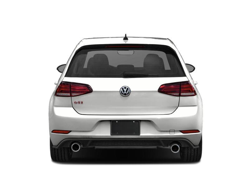 2021 Volkswagen Golf GTI 2.0T SE Salisbury MD