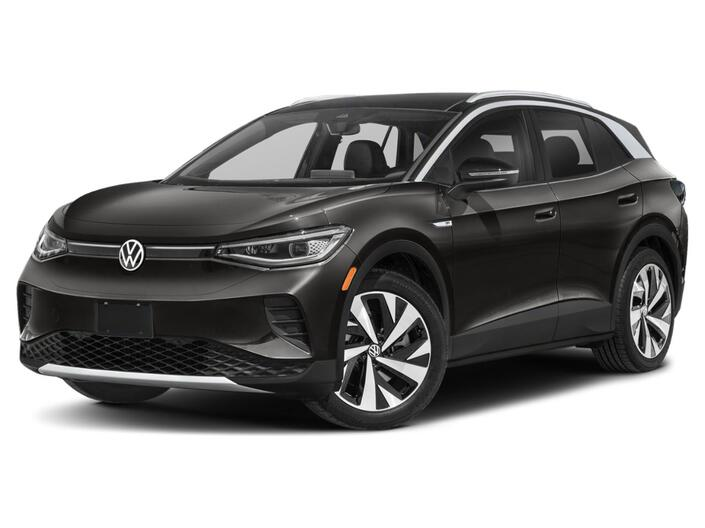 2021 Volkswagen ID.4 1st Edition DEMONSTRATOR Not available for sale McMinnville OR