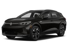 2021_Volkswagen_ID.4_1st Edition_ Eau Claire WI