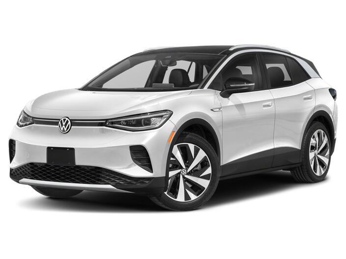 2021 Volkswagen ID.4 1st Edition Lexington KY