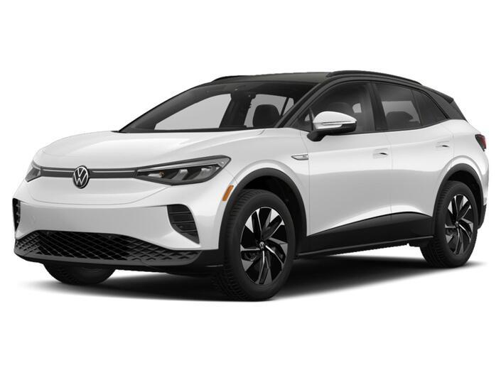 2021 Volkswagen ID.4 1st Edition Seattle WA