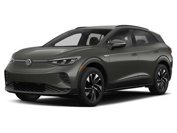 2021_Volkswagen_ID.4_Pro_ Santa Rosa CA
