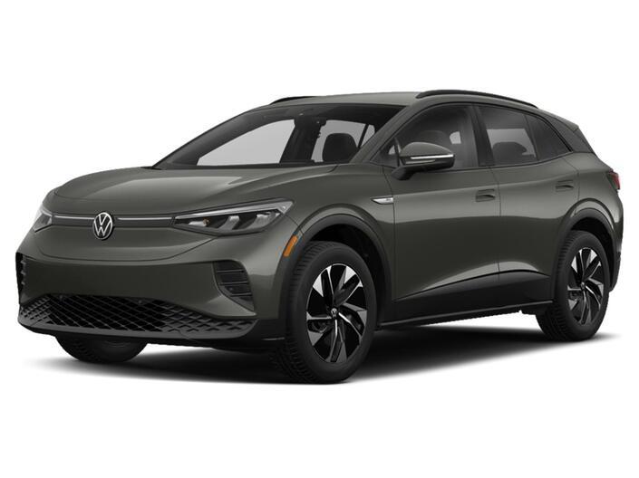 2021 Volkswagen ID.4 Pro Santa Rosa CA