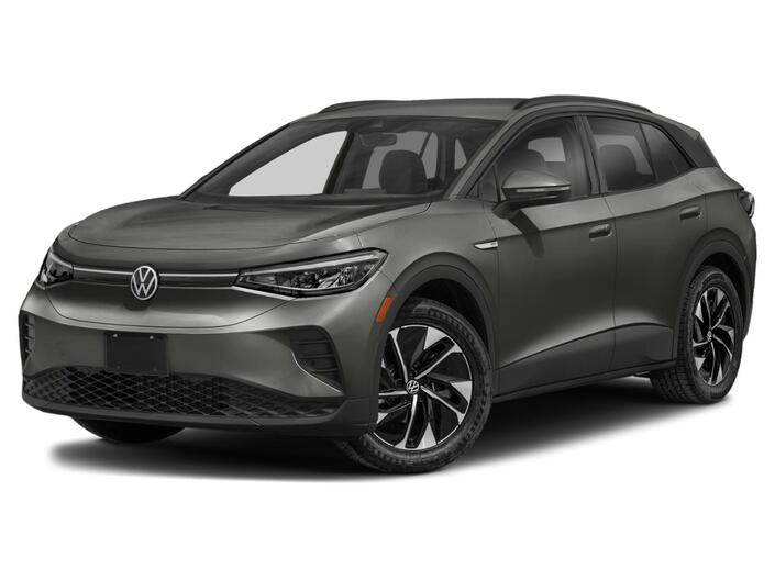 2021 Volkswagen ID.4 Pro Bronx NY