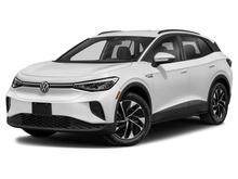 2021_Volkswagen_ID.4_Pro_ Coconut Creek FL