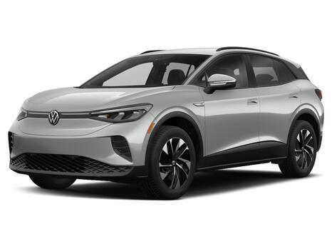 2021_Volkswagen_ID.4_Pro_ Everett WA