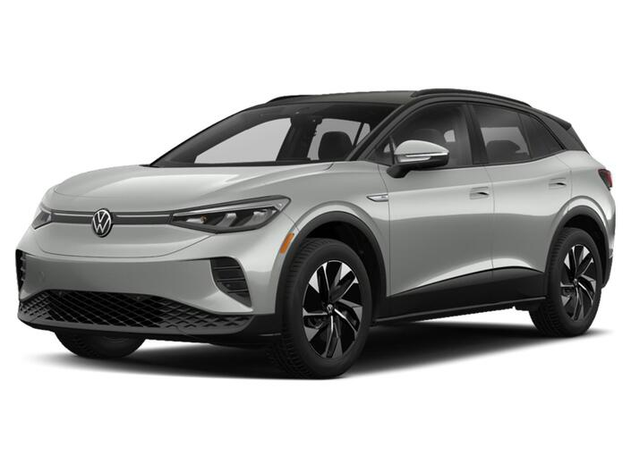 2021 Volkswagen ID.4 Pro S Elgin IL